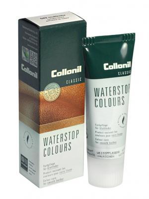 Waterstop tube Collonil. Цвет: светло-голубой