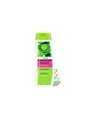 Алоэнейчер шампунь длШампуть для сухих и окрашенных волос, 200мля воло Madis S.A.. Цвет: белый