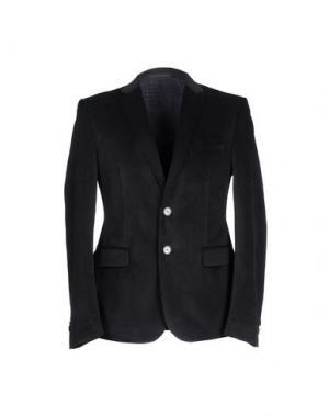 Пиджак DAVID NAMAN. Цвет: черный
