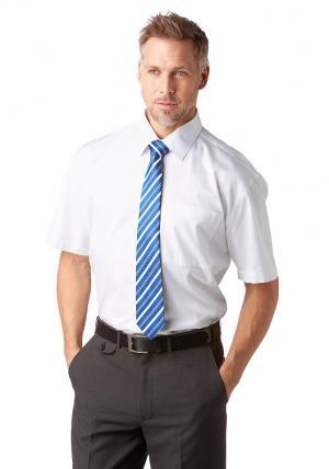 Рубашка (комплект из 2-х предметов), с галстуком Otto. Цвет: белый