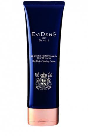 Подтягивающий и укрепляющий крем для тела EviDenS de Beaute. Цвет: бесцветный