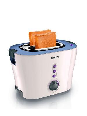 Тостер Philips HD2630/40. Цвет: белый