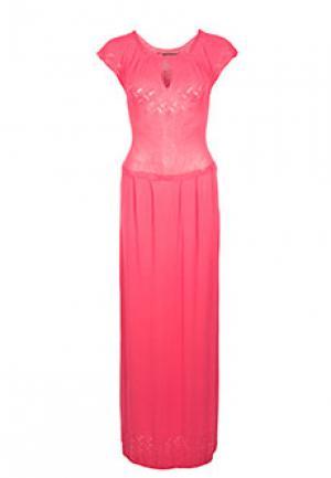 Платье VIA TORRIANI 88. Цвет: розовый