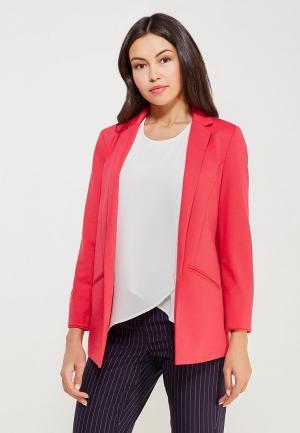 Пиджак Wallis. Цвет: розовый