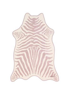 Пляжное полотенце MIMICOCO. Цвет: серый