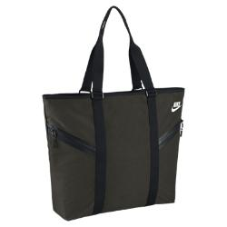 Спортивная сумка  Azeda Premium Nike. Цвет: оливковый