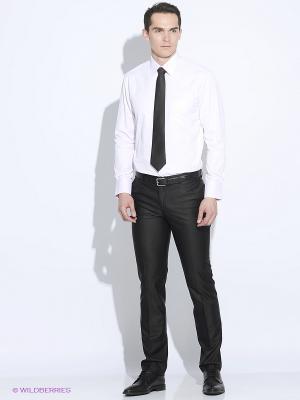 Рубашка John Jeniford. Цвет: бледно-розовый