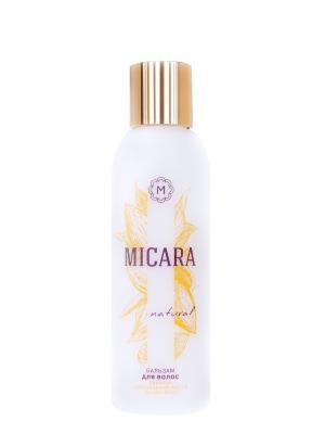 Micara Бальзам для волос восстанавливающий, 150 мл. Цвет: прозрачный