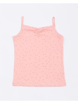 Топ Mark Formelle. Цвет: персиковый, розовый