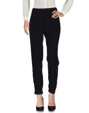 Повседневные брюки -A-. Цвет: черный