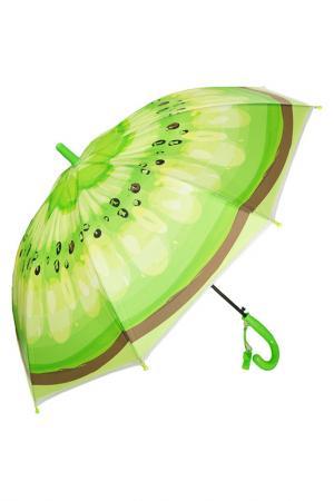 Зонт детский MITYA VESELKOV. Цвет: зеленый