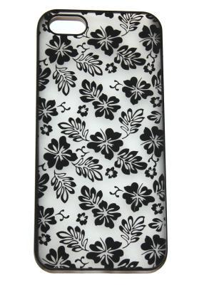 Чехол для Iphone 5/5s Lola. Цвет: черный