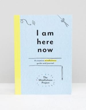 Books I am Here Now. Цвет: мульти