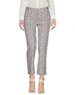 Повседневные брюки ASPESI per AL DUCA D'AOSTA. Цвет: серый