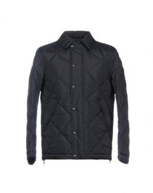 Куртка BARBATI. Цвет: темно-синий