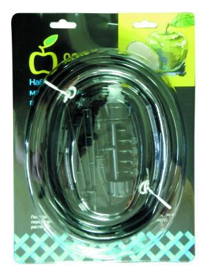 Набор для  микрокапельного полива GREEN APPLE. Цвет: черный