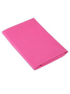 Полотенце Microfibre Towel Mad Wave. Цвет: розовый
