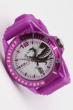 Часы наручные RG512. Цвет: фиолетовый