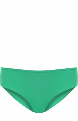 Плавки-бикини Ritratti Milano. Цвет: зеленый