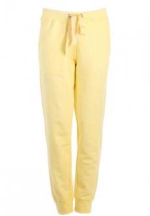 Спортивные брюки P.A.R.O.S.H.. Цвет: желтый