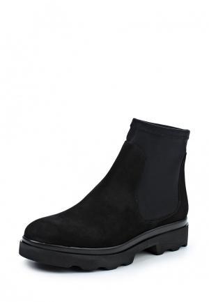 Ботинки Oxigeno. Цвет: черный