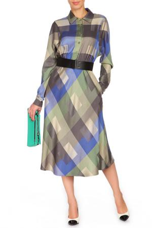 Платье BGN. Цвет: pyrite
