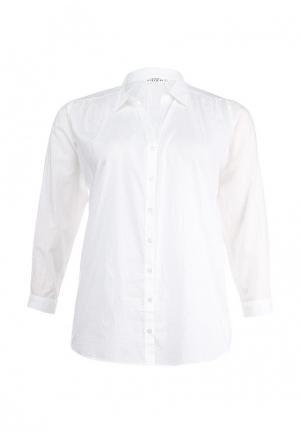 Блуза Studio Untold. Цвет: белый
