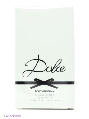 Туалетная вода dolce&gabbana dolce & GABBANA. Цвет: прозрачный