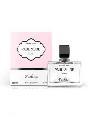 Парфюмерная вода Fashion PAUL & JOE. Цвет: прозрачный