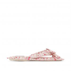 Мягкие туфли с цветочным рисунком LOVE JOSEPHINE. Цвет: рисунок либерти
