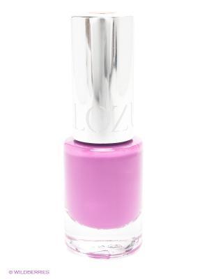 Гель-лак для ногтей Гламур YLLOZURE. Цвет: сиреневый