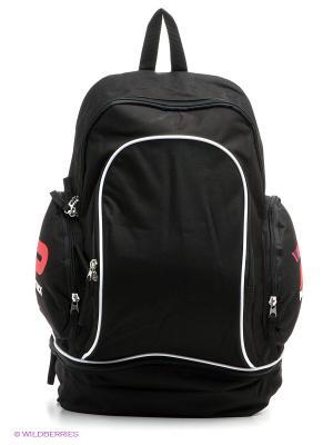 Рюкзак Patrick. Цвет: черный