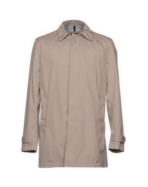 Легкое пальто AT.P.CO. Цвет: бежевый