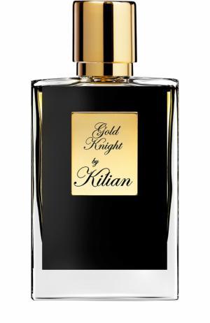 Парфюмерная вода Gold Knight Kilian. Цвет: бесцветный