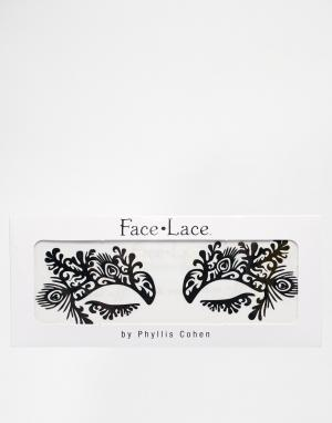 Facelace Декоративные наклейки для век Face Lace