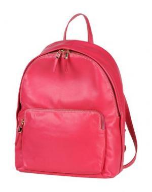 Рюкзаки и сумки на пояс INNUE'. Цвет: фуксия