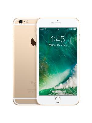 Смартфон iPhone 6s Plus 32Gb золотистый Apple. Цвет: золотистый