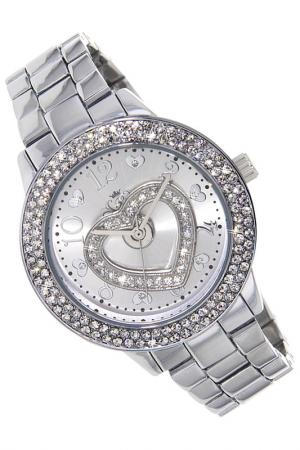 Watches Paris Hilton. Цвет: silver and white