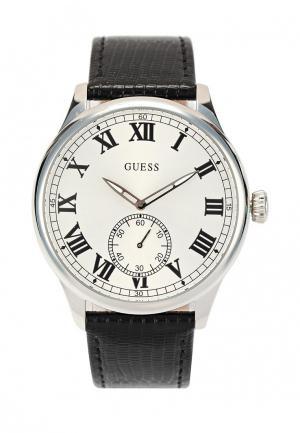 Часы Guess. Цвет: черный
