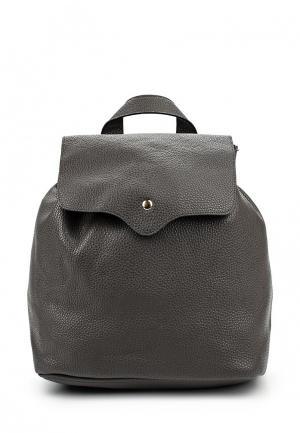 Рюкзак GLAMOROUS. Цвет: серый