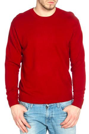 Пуловер Expression. Цвет: красный