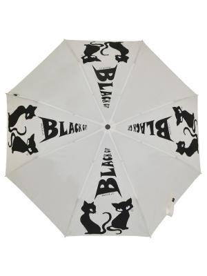 Зонты H.DUE.O. Цвет: белый