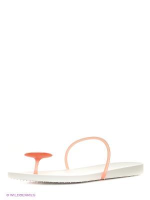 Пантолеты Ipanema. Цвет: белый