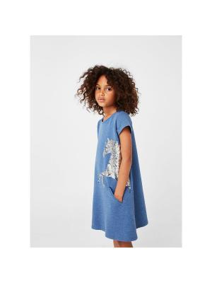 Платье - CAVALL Mango kids