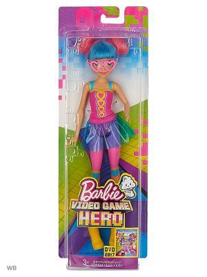 Подружки Barbie из серии и виртуальный мир в ассортименте. Цвет: серо-голубой, розовый