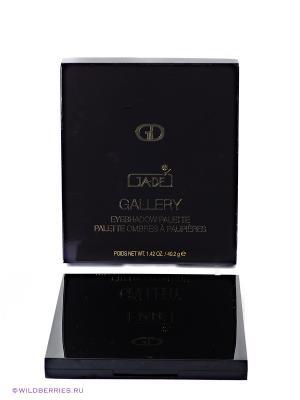 Подарочный набор Gallery GA-DE. Цвет: черный