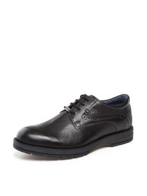 Ботинки THOMAS MUNZ. Цвет: черный