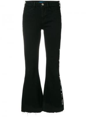 Джинсы Lou от Lily Ashley Mih Jeans. Цвет: чёрный