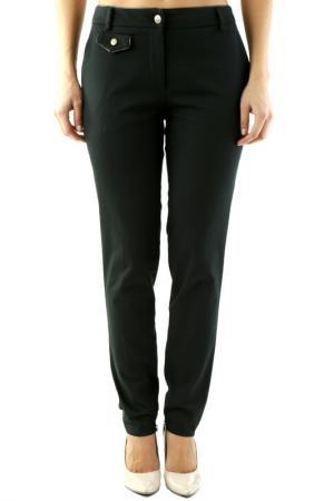Pants HUSKY. Цвет: green