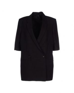 Пиджак PETAR PETROV. Цвет: черный